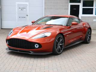 Aston Martin Vanquish Classic Cars for Sale - Classic Trader
