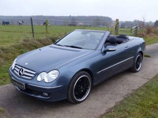 Mercedes-Benz CLK 280