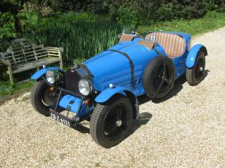 bugatti type 35 classic cars for sale - classic trader