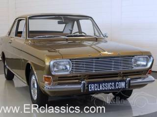 ford taunus p2 oldtimer kaufen classic trader. Black Bedroom Furniture Sets. Home Design Ideas