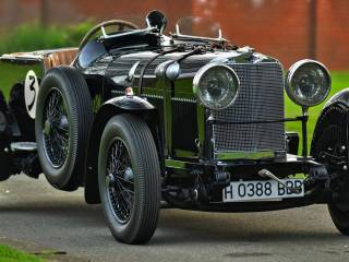 Talbot 105 Sports Tourer
