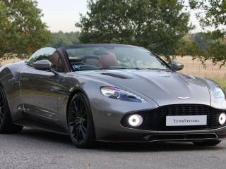 aston martin 15/98 classic cars for sale - classic trader
