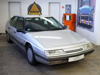 Citroën XM Injection