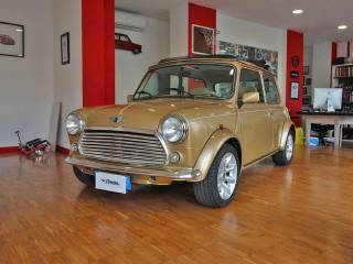 "Rover Mini ""Knightsbridge"""