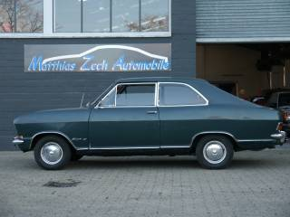 opel kadett kadett a oldtimer kaufen classic trader. Black Bedroom Furniture Sets. Home Design Ideas
