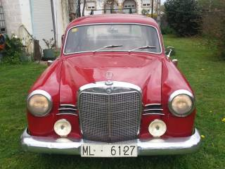 Mercedes-Benz 190 Db