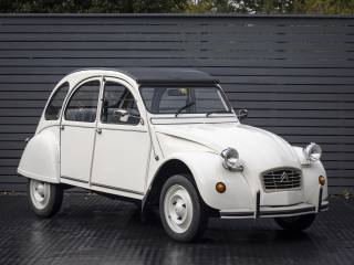 Citroën 2 CV 6 Club