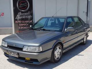 Renault R 21 Turbo