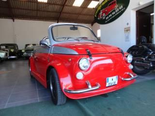 Fiat Ghia 500 Jolly
