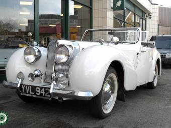 Triumph Classic Cars For Sale Classic Trader