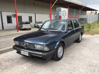Alfa Romeo Alfa Classic Cars For Sale Classic Trader - Alfa romeo car for sale