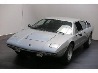 Lamborghini Urraco Oldtimer Kaufen Classic Trader