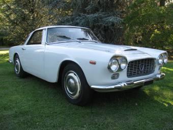 Lancia Flaminia Classic Cars for Sale - Classic Trader