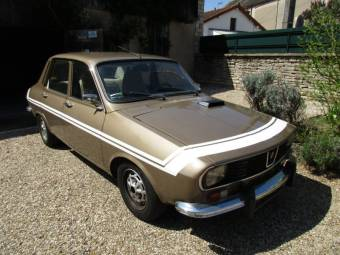 Renault 12 for sale