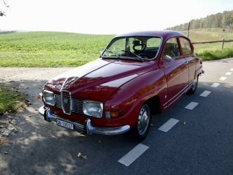 Saab 96 Classic Cars for Sale - Classic Trader
