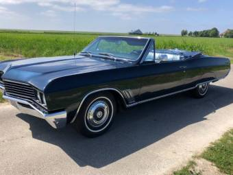 Buick Skylark Classic Cars For Sale Classic Trader