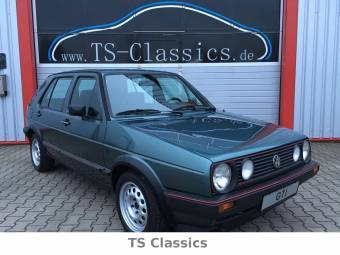 volkswagen golf typ 19e oldtimer kaufen classic trader. Black Bedroom Furniture Sets. Home Design Ideas