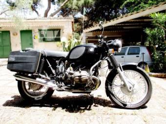 Bmw Moto Ancienne Et De Collection En Vente