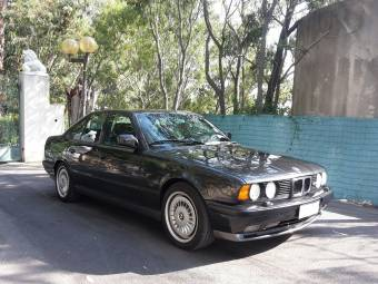 BMW 5 Series Classic Cars for Sale - Classic Trader