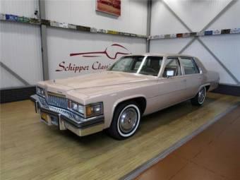 Cadillac Anni 70.Cadillac Deville Classic Cars For Sale Classic Trader