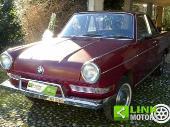BMW 700 LS Coupe