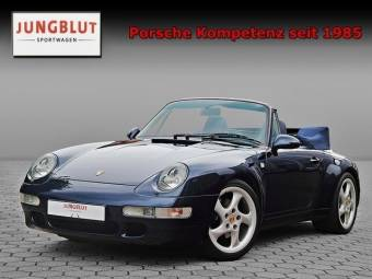 porsche 911 993 oldtimer kaufen classic trader. Black Bedroom Furniture Sets. Home Design Ideas