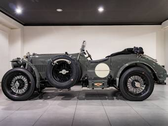 Bentley 4 1/2 Litre Special