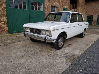FIAT 125 S / Speciale