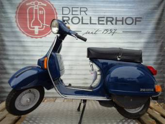 Verwonderlijk Piaggio Oldtimer Motorrad kaufen - Classic Trader QN-44