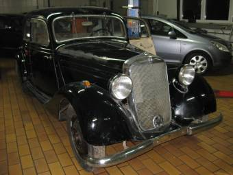 mercedes benz 170 classic cars for sale classic trader rh classic trader com Silver Mercedes-Benz Mercedes-Benz Vito