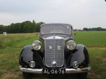 Mercedes-Benz 170 Db
