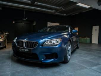 BMW M6 Competition