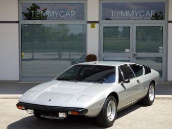 Lamborghini Urraco Classic Cars For Sale Classic Trader