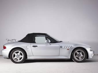 BMW Z3 Oldtimer kaufen - Classic Trader