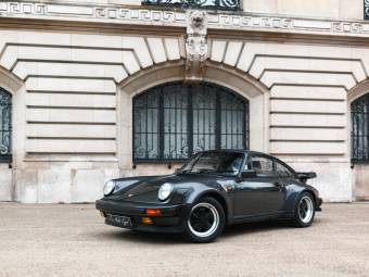 Porsche 911 930 Turbo Classic Cars for Sale - Classic Trader
