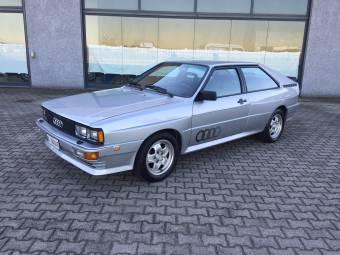 1984 Audi Quattro For Sale Australia