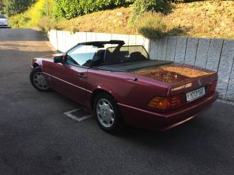 Mercedes Benz Classic Cars For Sale Classic Trader