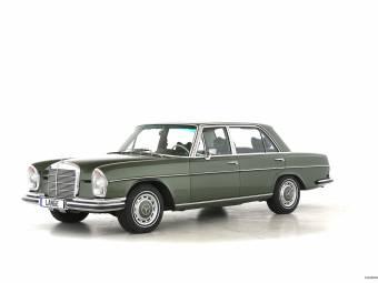 Mercedes Benz 300 Oldtimer Kopen Classic Trader