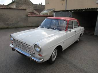 Ford Taunus Classic Cars for Sale - Classic Trader