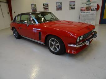 Jensen Classic Cars for Sale - Classic Trader