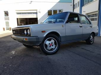 FIAT Classic Cars for Sale - Classic Trader