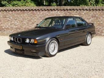 ALPINA Classic Cars For Sale Classic Trader - Bmw b5 alpina for sale