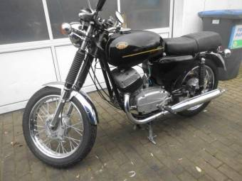 Jawa Classic Motorcycles for Sale - Classic Trader