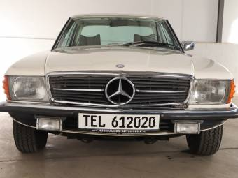 Mercedes-Benz 280 SLC