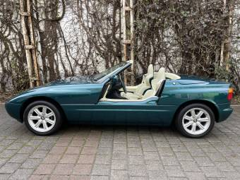 Bmw Z1 Classic Cars For Sale Classic Trader