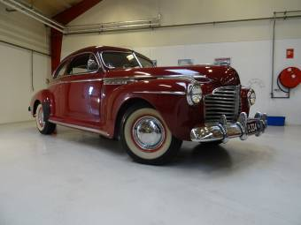 Buick Special Serie 40