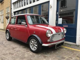 mini classic cars for sale - classic trader