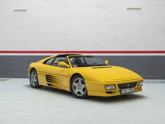 Ferrari 348 Classic Cars For Sale Classic Trader
