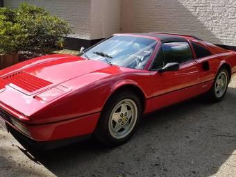 Ferrari 328 Clic Cars for Sale - Clic Trader