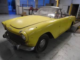 Voiture Simca De 1950 A 1975 simca classique de collection à acheter et à vendre